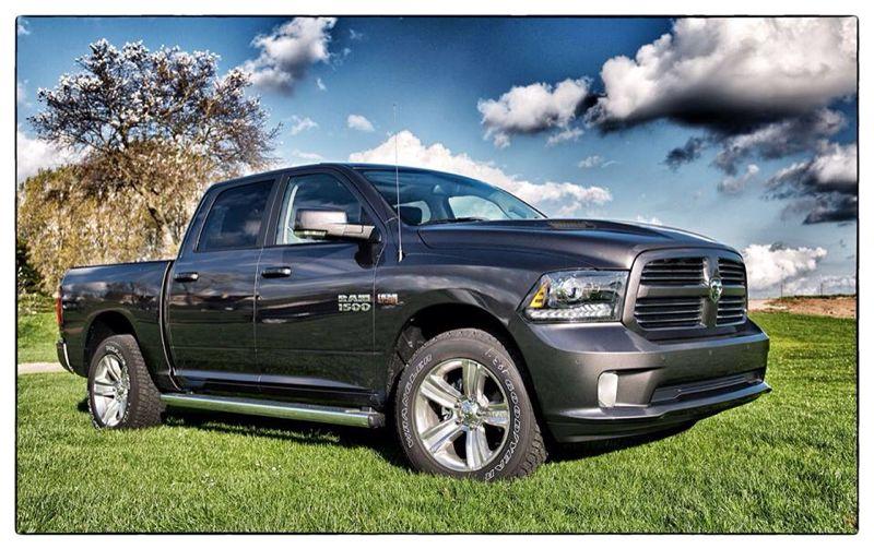Dodge Limousine RAM 1500 | Vallei Limousines | Limousine huren