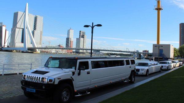 Hummer H2 | Vallei limousines | Limousine huren