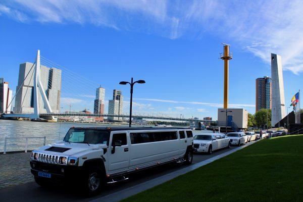 Vallei Limousines | Limousine huren | Hummer H2