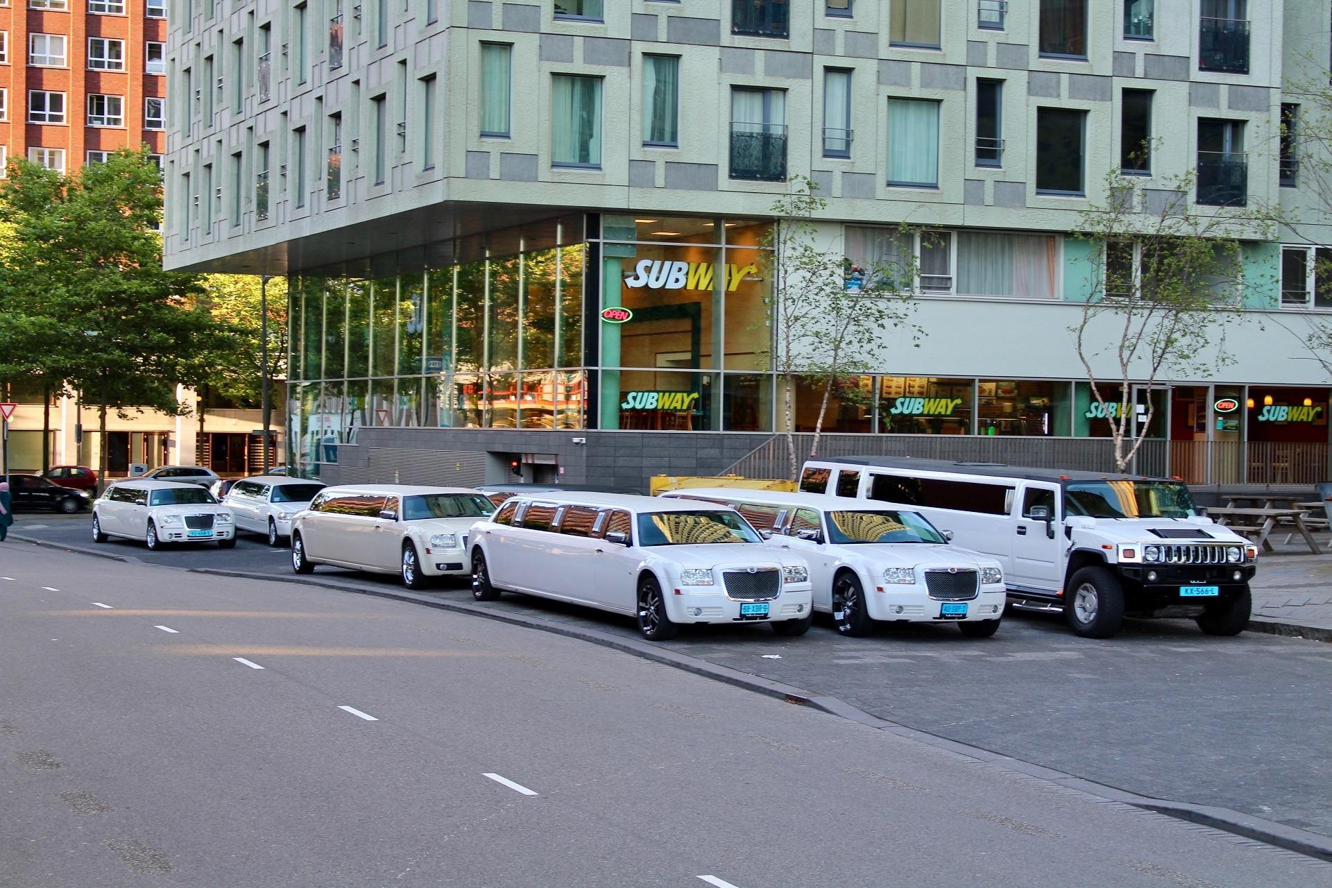 Vallei Limousines