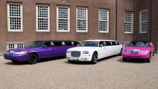 limousine huren | Vallei Limousines
