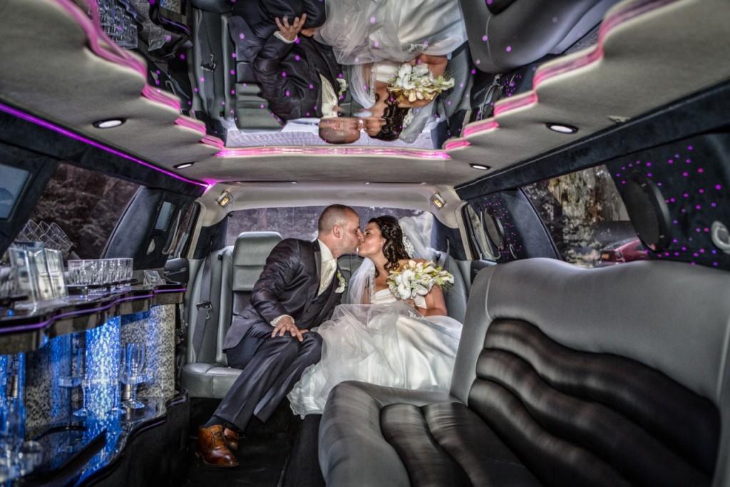 Limousine huren trouwvervoer | Bruiloft | Vallei Limousines