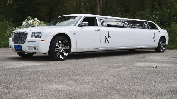 Limousine bedrukken | Gepersonaliseerd | Vallei Limousines | Limousine huren
